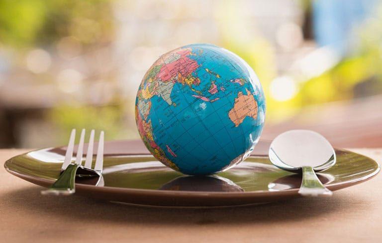 Ces aliments qui polluent l'environnement