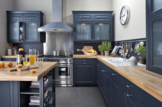 Comment obtenir une cuisine parfaite ?