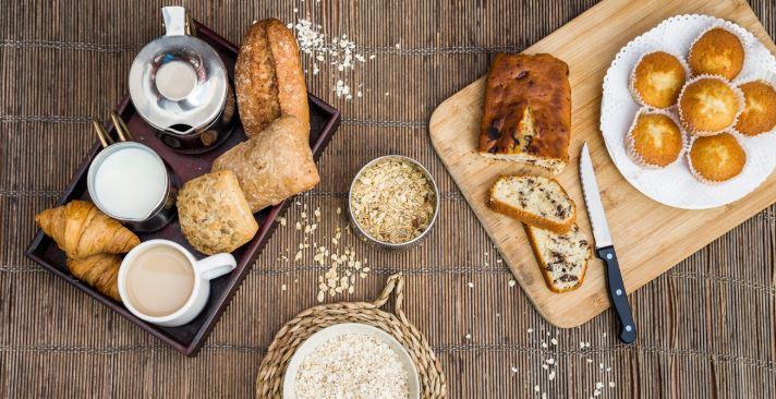 Organiser un petit-déjeuner d'entreprise soi-même